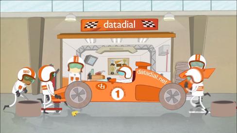 Datadial.net