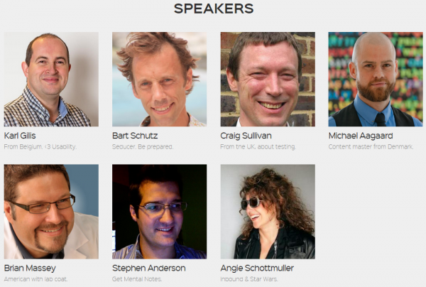31 Insights from a Great Conference: Conversion Hotel 2014