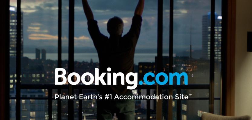 Booking.com information