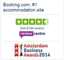 Booking.com trust