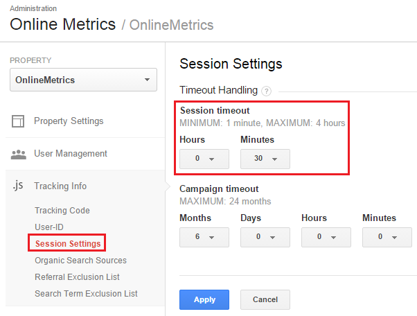 How to Fix Self-Referrals Issue in Google Analytics