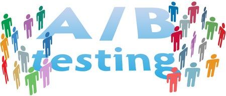 AB test report
