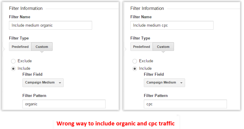 Ultimate Google Analytics Filters Guide