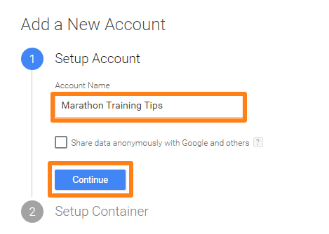 How to Implement Google Analytics via Google Tag Manager in Record Time