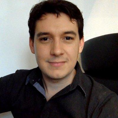 Carlos Escalera