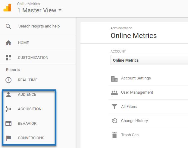 How To Avoid Google Analytics Sampling in Data Studio
