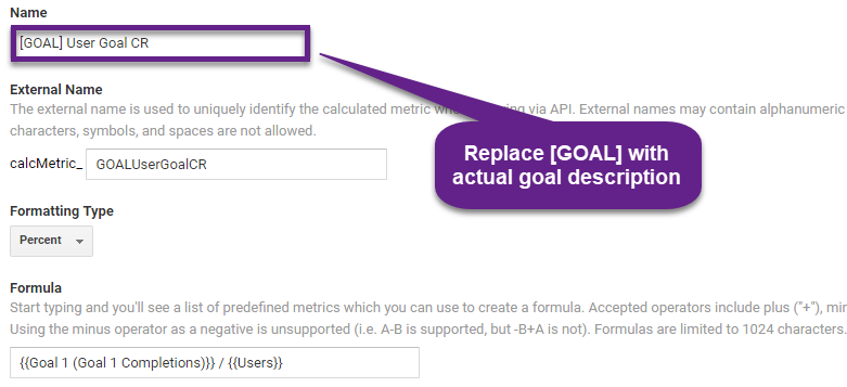 Ultimate Guide to Calculated Metrics in Google Analytics