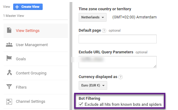 Best Strategies for Dealing with Bot Traffic in Google Analytics